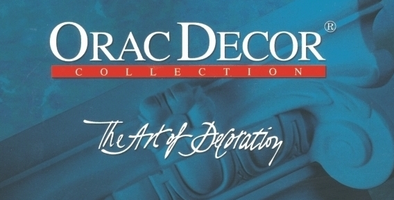 Decorest Disain Orac Decor karniis liist rosett